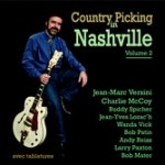 country picking in Nashville vol 2
