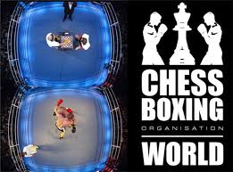 images match de chessboxing
