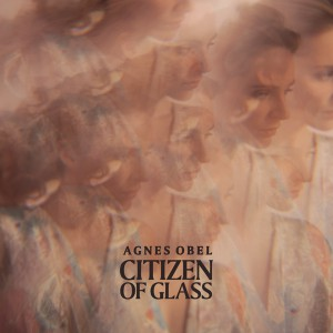 "La pochette de l'album ""Citizen of Glass"""