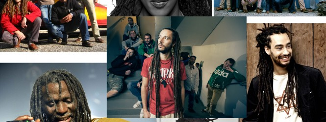 « De Paris à Kingston » l'émission 100% reggae francophone